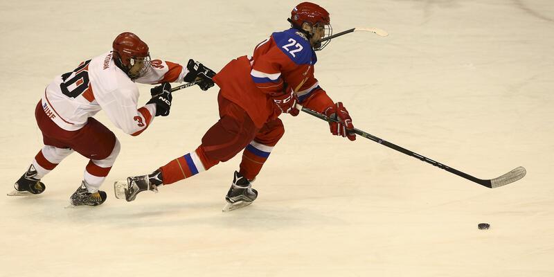 Buz hokeyi federasyonu 42-0 yorumlarına tepki gösterdi