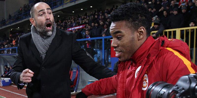 Igor Tudor: Şampiyon Beşiktaş olacak