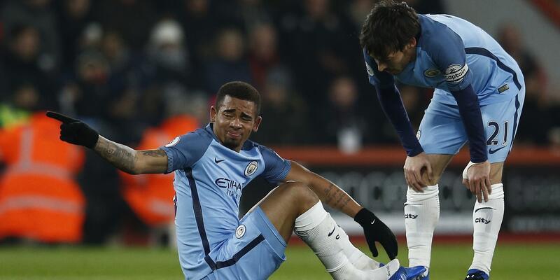 Pep Guardiola'ya büyük şok