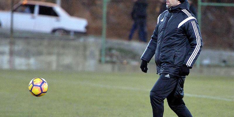 Igor Tudor ayrılacağını kulübe bildirdi