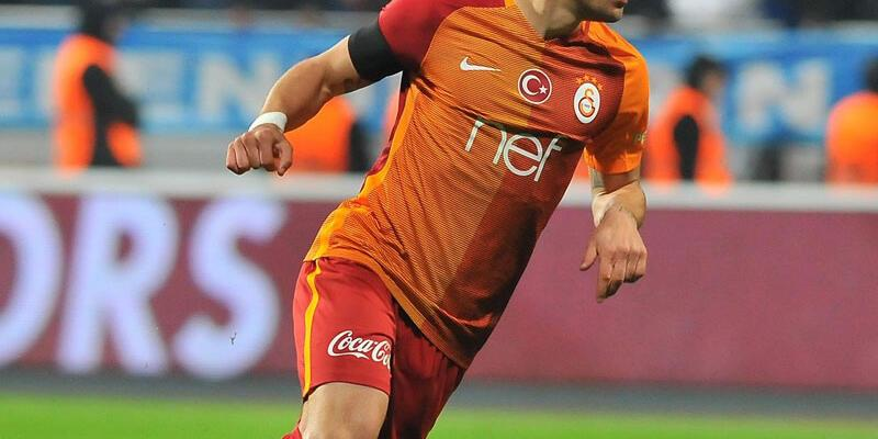 Lukas Podolski Riekerink'e veda etti