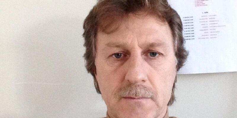 Eski futbolcu İsmail Demiriz tahliye edildi