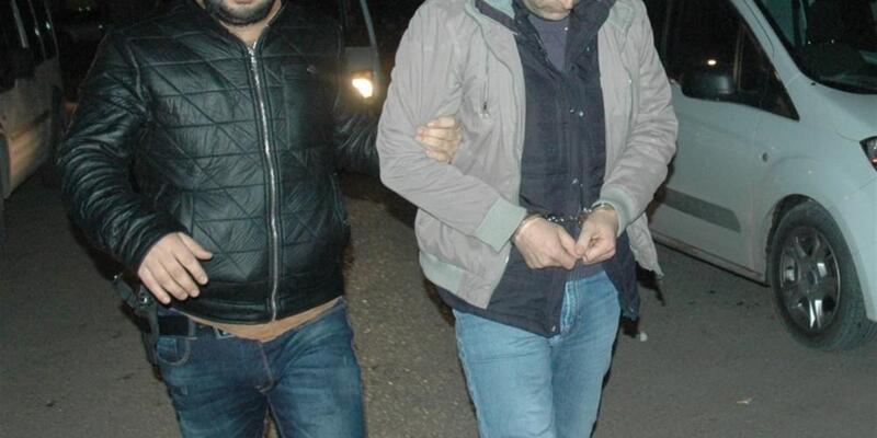 8 ilde FETÖ operasyonu: 27 polis gözaltına alındı