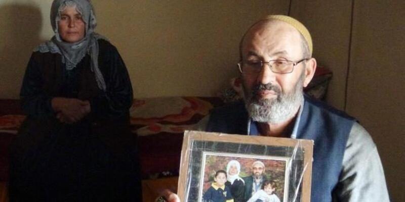 Mardin'de kaçırılan 17 yaşındaki kız kurtarıldı