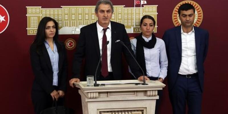 İki HDP'li vekile Cumhurbaşkanı'na hakaret davası