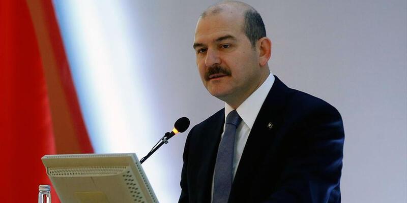 HDP Süleyman Soylu hakkında suç duyurusunda bulundu