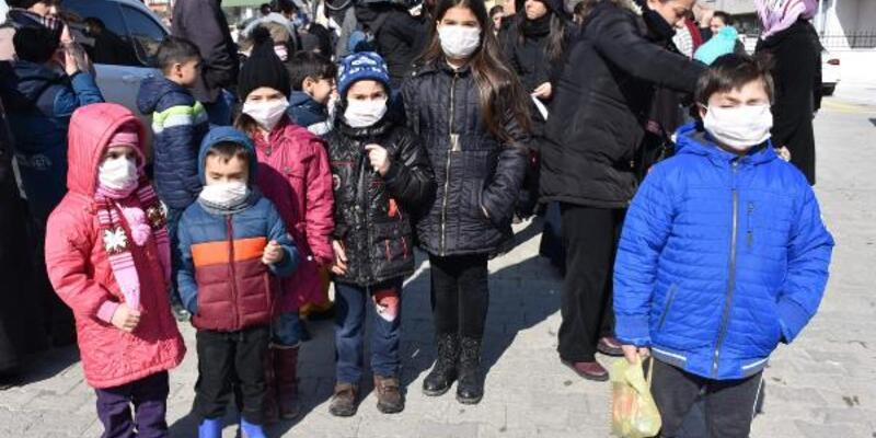 Çerkezköy'deki kötü kokunun nedeni belli oldu