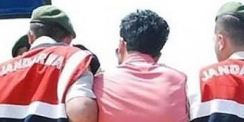 Edirne'de 128 yasadışı göçmen yakalandı