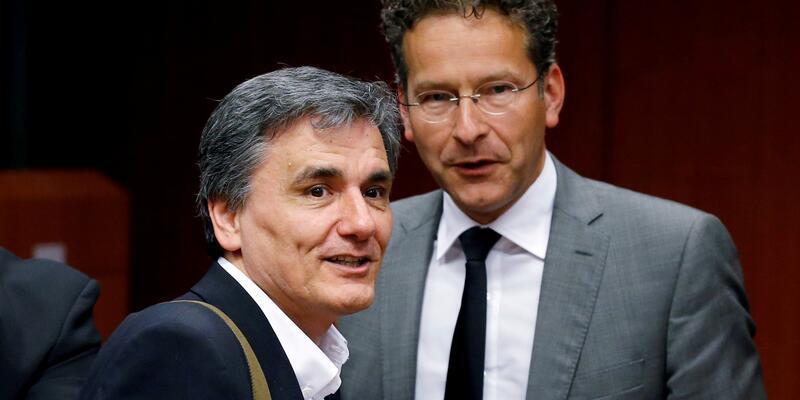 Yunanistan'dan IMF'ye sert sözler