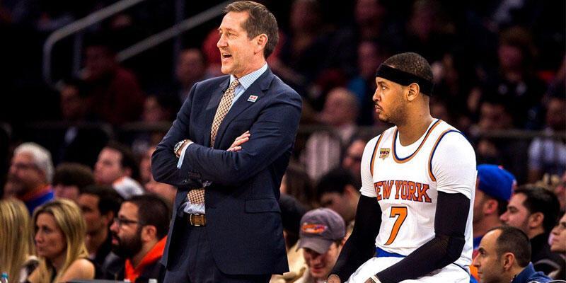 En değerli takım New York Knicks oldu