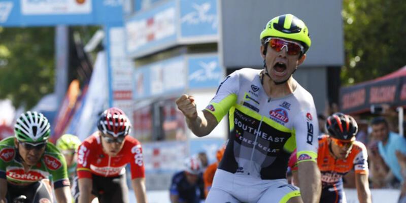 Son dakika... Cumhurbaşkanlığı Türkiyet Bisiklet turu ertelendi