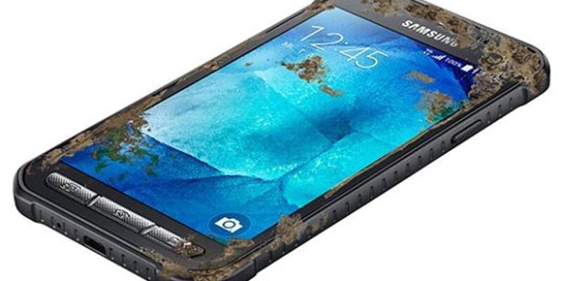 Ultra dayanıklı Samsung Galaxy Xcover 4 göründü!