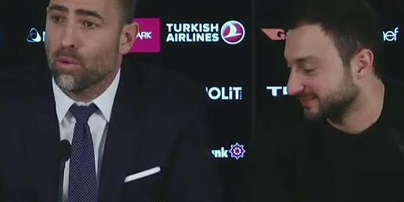 Igor Tudor'dan Real Madrid yanıtı