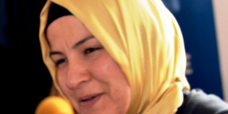 AK Parti Kadın Kolları'nda istifa