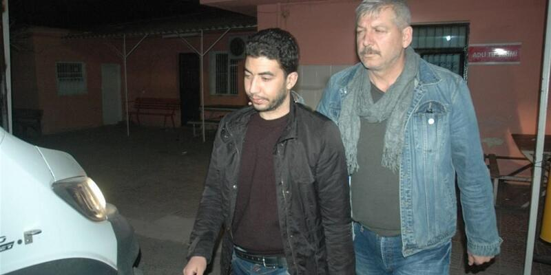 Adana'da 1 DEAŞ'lı tutuklandı