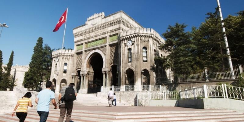 FETÖ davasında İstanbul Üniversitesi'nden 6 akademisyene tahliye