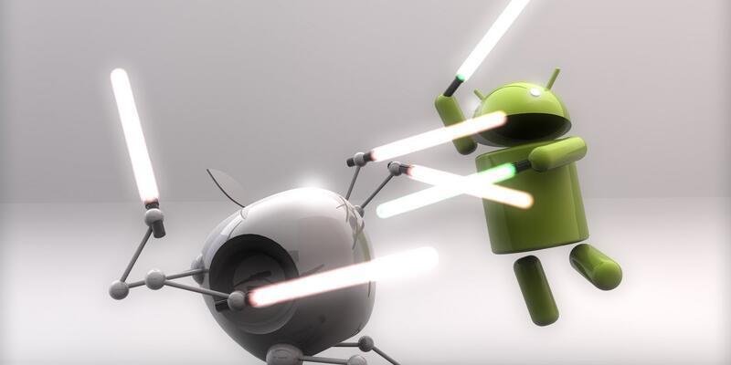 Android ve iOS pazarın tamamını ele geçirdi