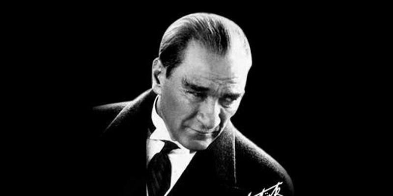 Atatürk Anadolu Ajansı'nın yıllığından çıkarıldı