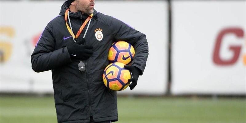 Galatasaray'ın Rize maçı kadrosu açıklandı