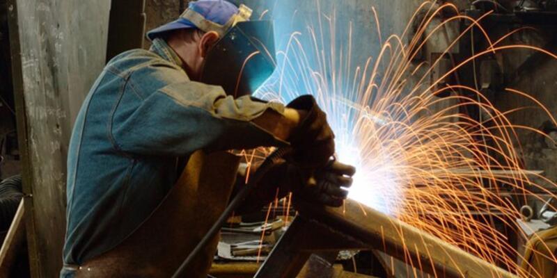 OSB'lerde 1 milyon 700 bin işçi çalışıyor
