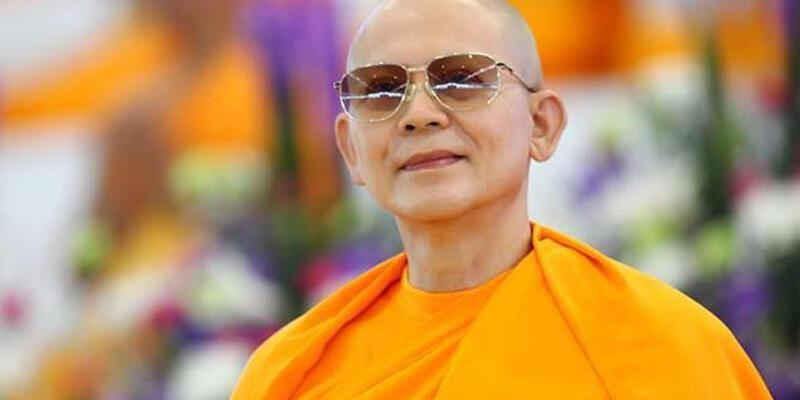 Aranan Budist tarikat lideri bulunamıyor