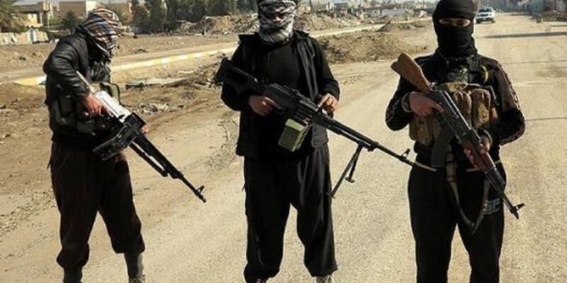DEAŞ'tan karakola kanlı saldırı: 17 ölü