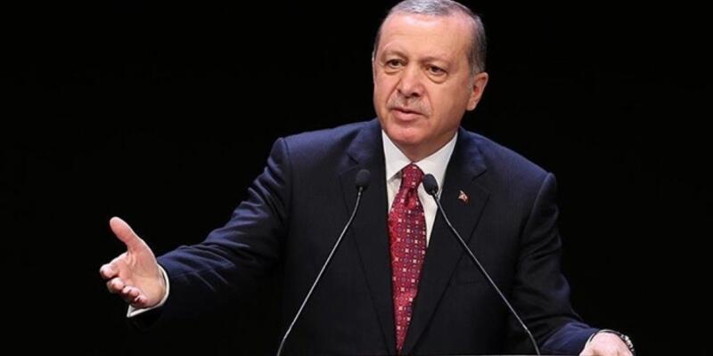 Cumhurbaşkanı Erdoğan: El-Bab temizlendikten sonra hedef Münbiç