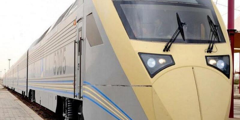 Suudi Arabistan'da tren kazası: 18 yaralı