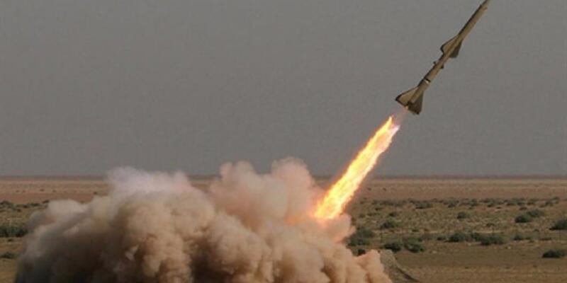Yemen'den Suudi Arabistan'a balistik füze saldırısı