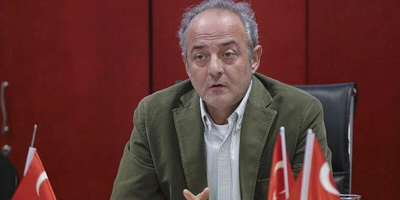 Gençlerbirliği'nin yeni başkanı Murat Cavcav
