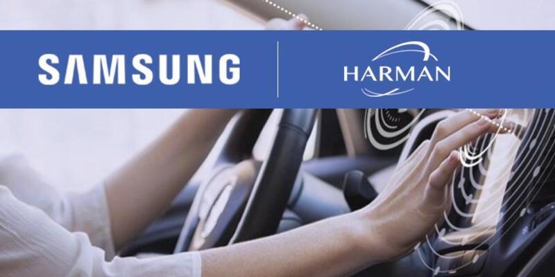 Samsung Harman International'i satın alıyor!
