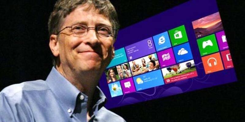 Bill Gates: Robotlar da vergi ödemeli