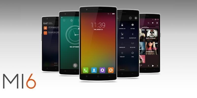 Xiaomi Mi 6 özellikleri sızdırıldı