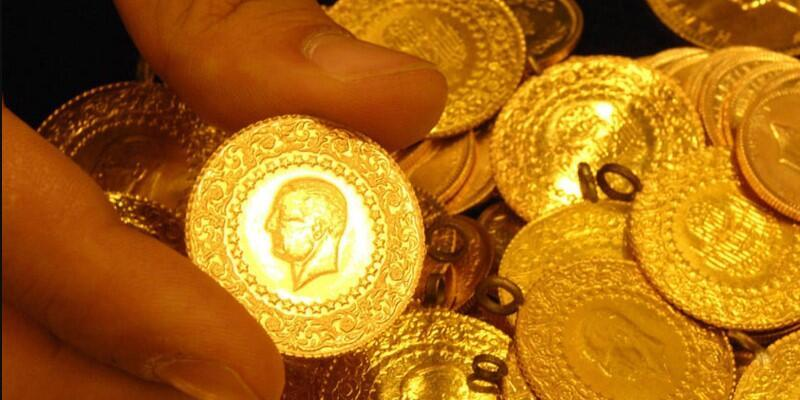 Altın fiyatları zirveyi gördü