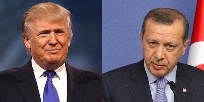 """""""Erdoğan'la Trump'ın çok iyi anlaşacaklarını düşünüyorum"""""""