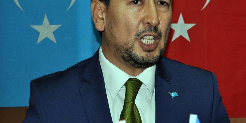 Uygurlar Türklerinden Perinçek'e eleştiri
