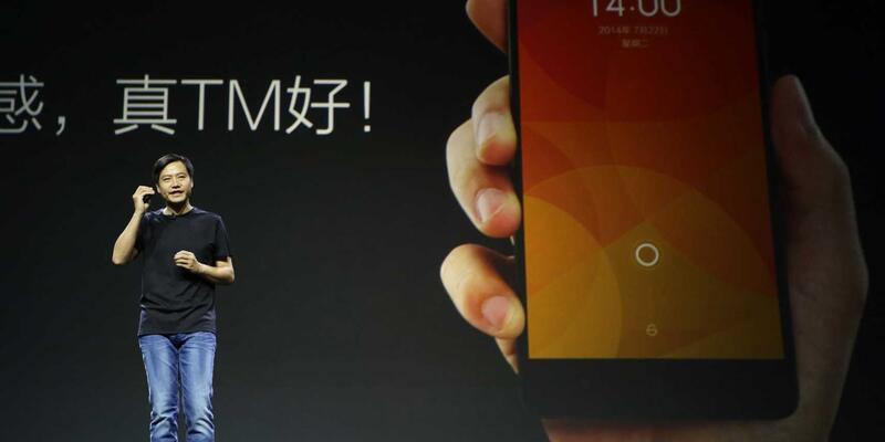 Xiaomi Pinecone yonga seti için tarih verdi
