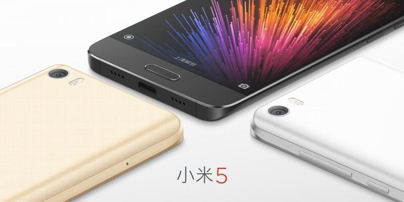 Xiaomi Mi 5c Geekbench'te Gözüktü!