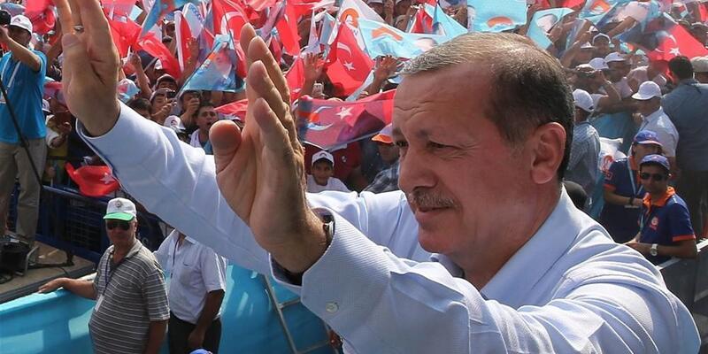 Cumhurbaşkanı Erdoğan'ın Bursa'dan sonra Aydın programı da iptal edildi