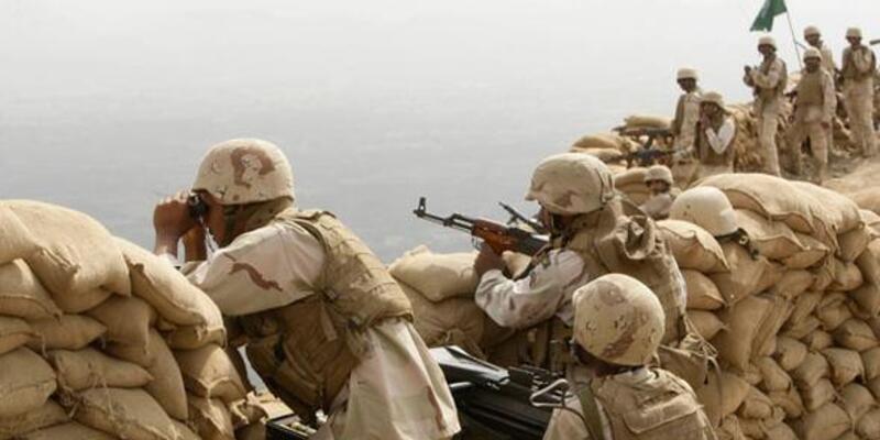 Suudi Arabistan, ABD ile birlikte Suriye'ye asker gönderecek