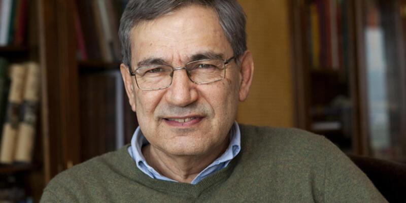 Rusya'dan Orhan Pamuk'a şeref doktorası