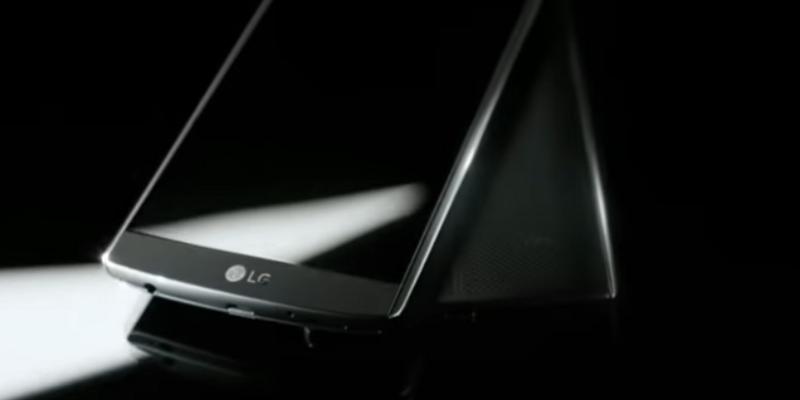 LG G6 için yeni video yayınladı
