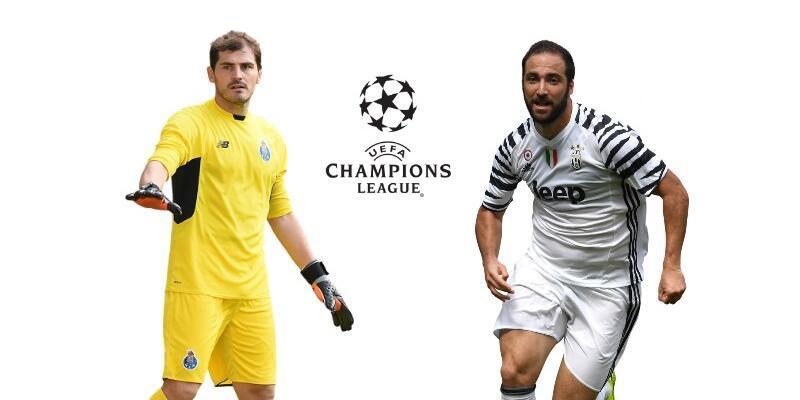 Porto Juventus maçı hangi kanalda, ne zaman? | Şampiyonlar Ligi canlı izle