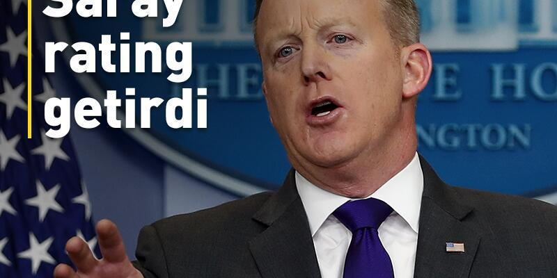 Beyaz Saray rating getirdi