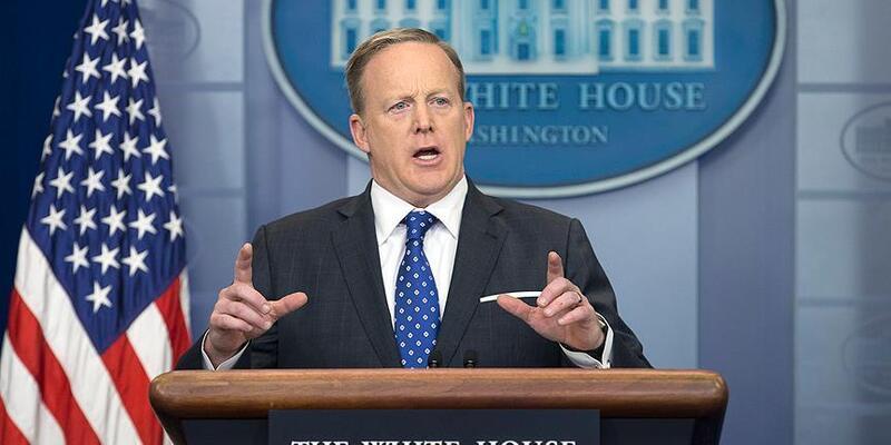 Beyaz Saray: Toplu sınır dışı olayı değil