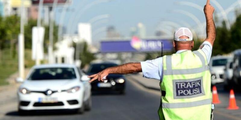 İstanbul'da bugün bu yollar trafiğe kapalı
