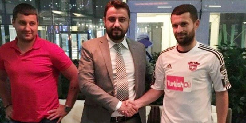 Sergey Kislyak: Fenerbahçe'den puan alacağız