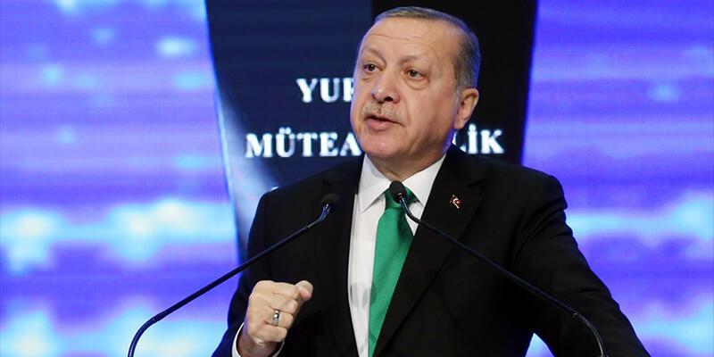 Cumhurbaşkanı Erdoğan savcılığa başvurup tümünden şikayetçi oldu