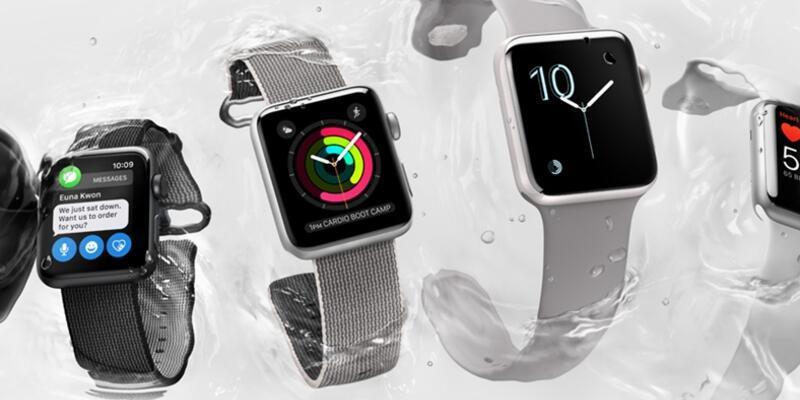 Apple Watch Series 3'ün paneli farklı olacak