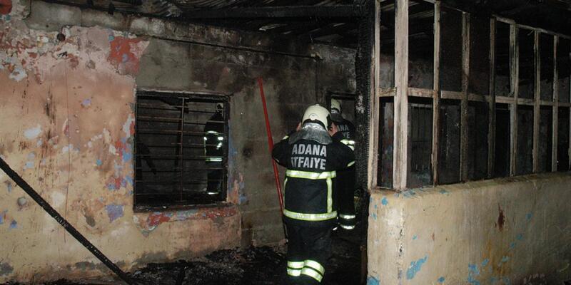 Adana'da facia: 2 çocuk hayatını kaybetti